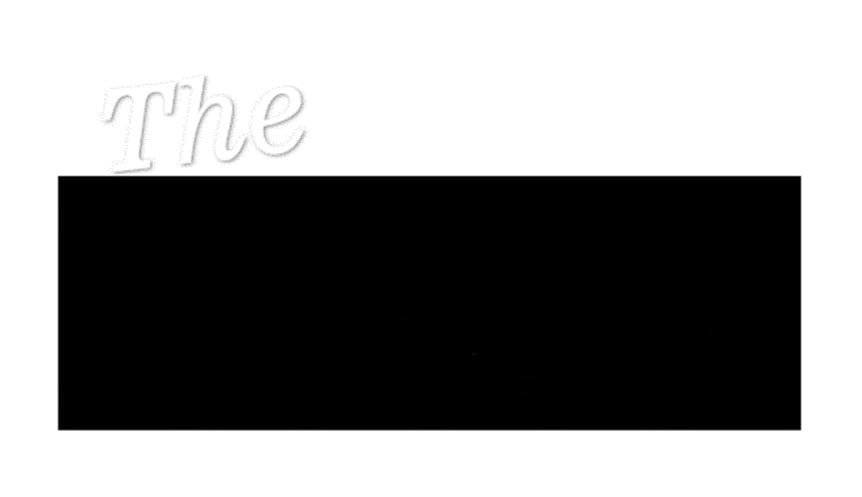 Black Rectangle behind text and objects