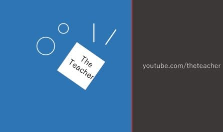3 Rectangles Free Youtube Intro Template